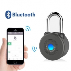Khóa cửa mở bằng Bluetooth